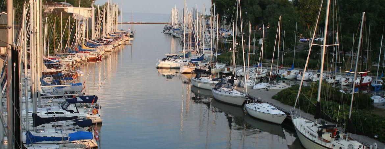oakville-marina